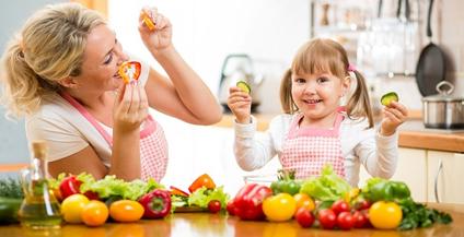 alimentazione -salute