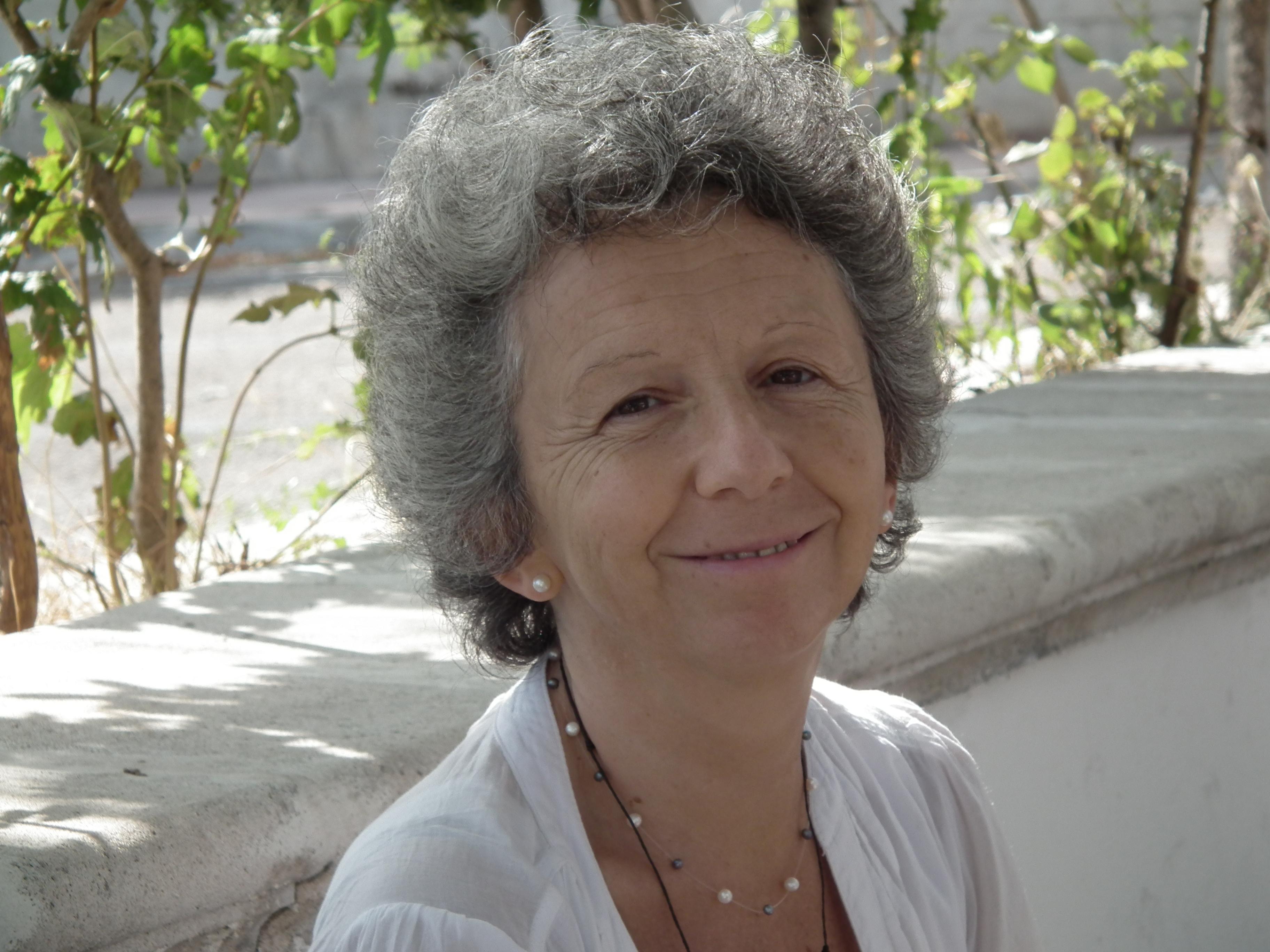 Gabriella Crisci