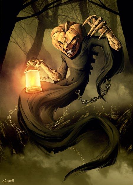 Perche La Zucca A Halloween.Halloween Perche La Zucca La Leggenda Di Will Jack O Lantern