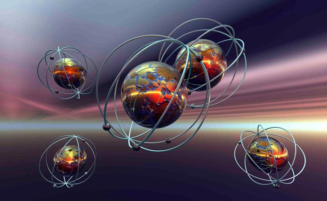 particelle quantiche