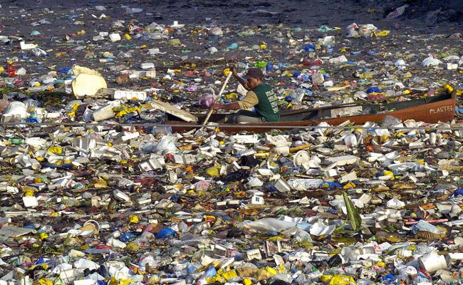 oceano-plastica